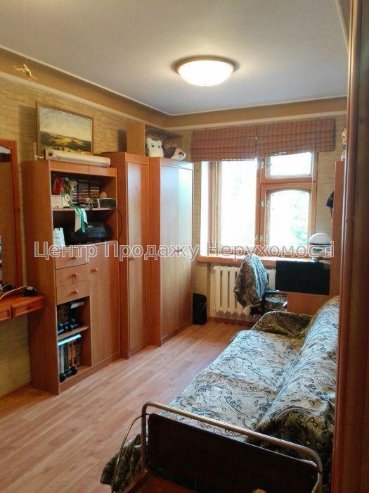 Продам квартиру Харьков, Северина Потоцкого ул. 2