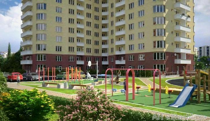 Продам квартиру Киев, Малиновского Маршала ул. 2