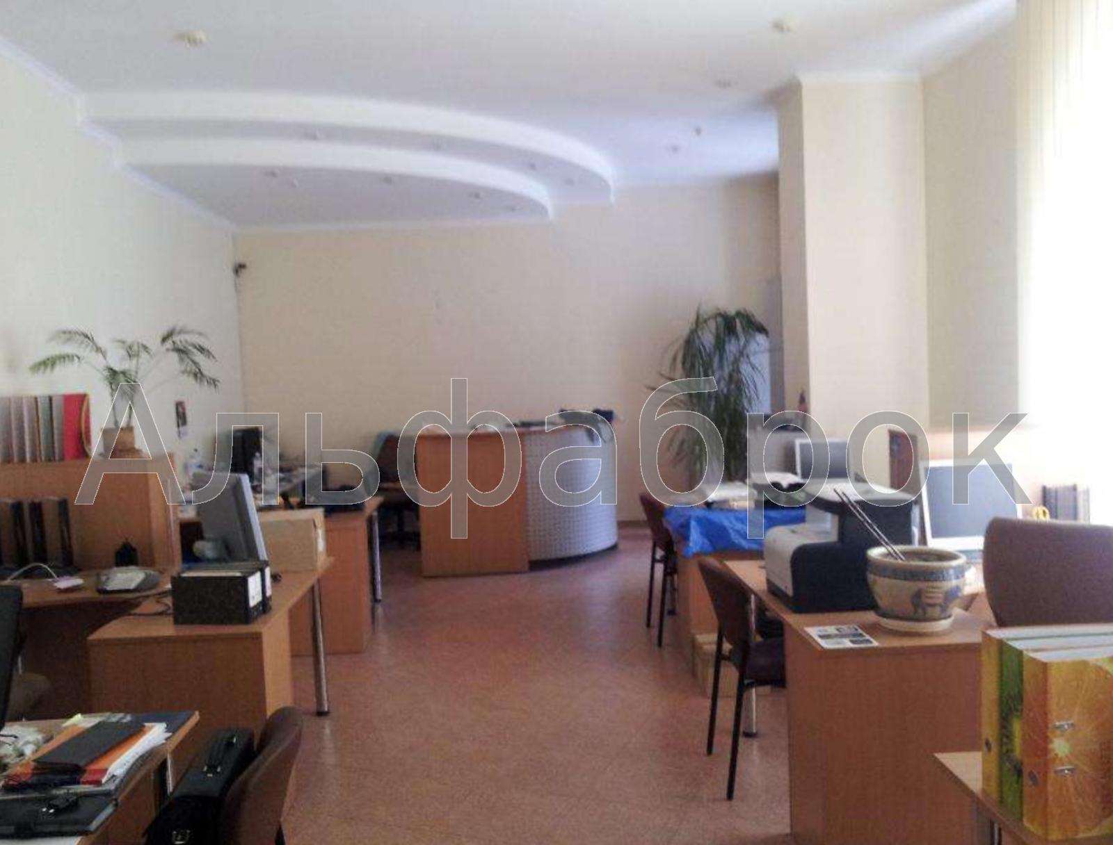 Продам офисное помещение Киев, Глазунова ул.