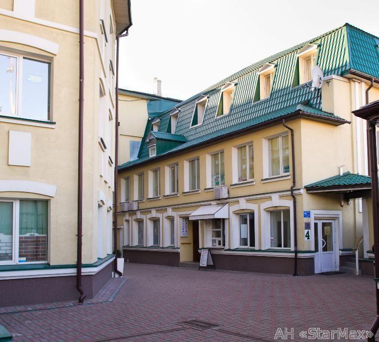 Сдам офис в офисном центре Киев, Межигорская ул.