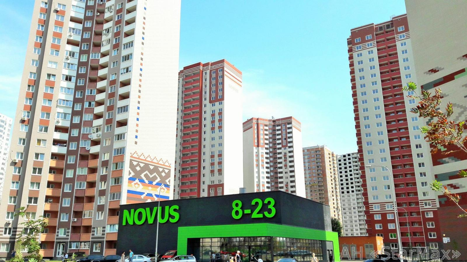 Сдам квартиру Киев, Русовой Софии ул.