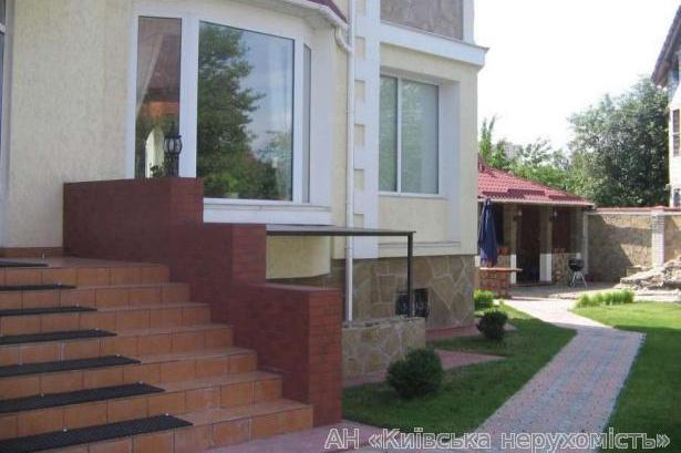 Продам дом Киев, Федьковича ул.