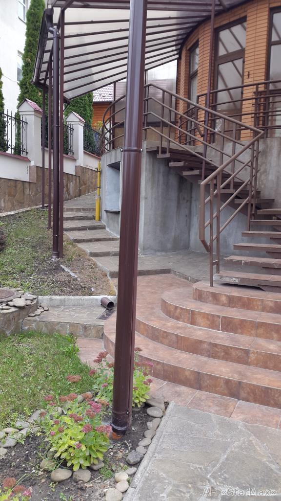 Продам дом Киев, Краснодонская ул. 4