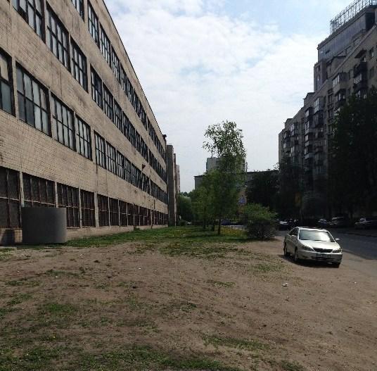 Продам нежилую недвижимость Киев, Московская ул. 5