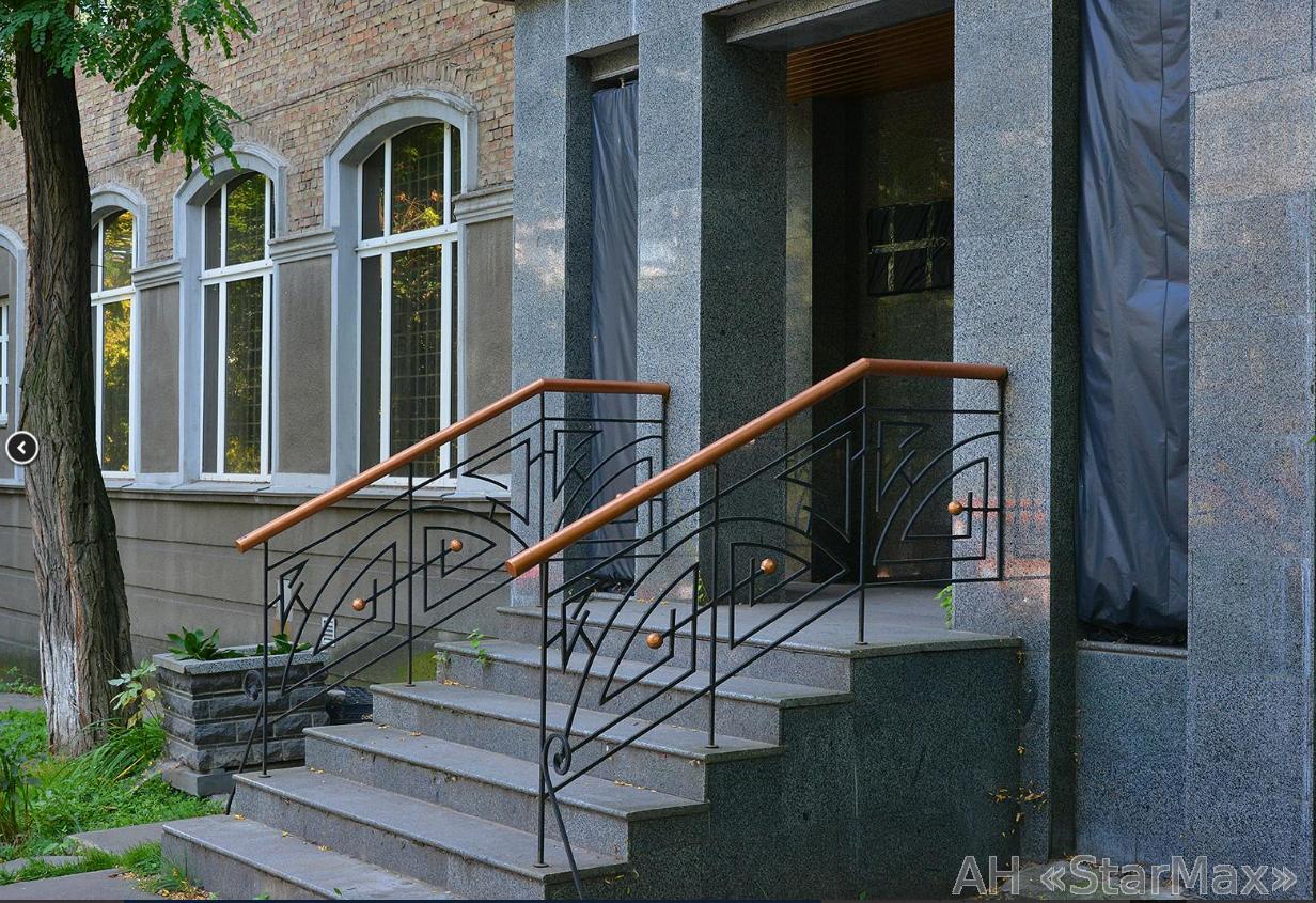 Продам торговое помещение Киев, Васильковская ул.