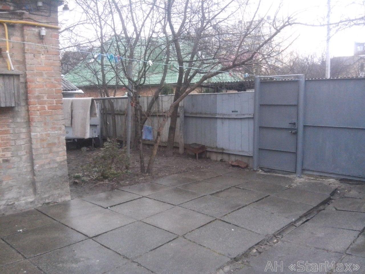 Продам часть дома Киев, Белицкая ул. 4