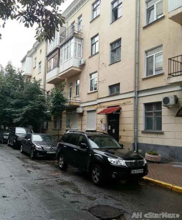 Продам офисное помещение Киев, Ризницкого ул.