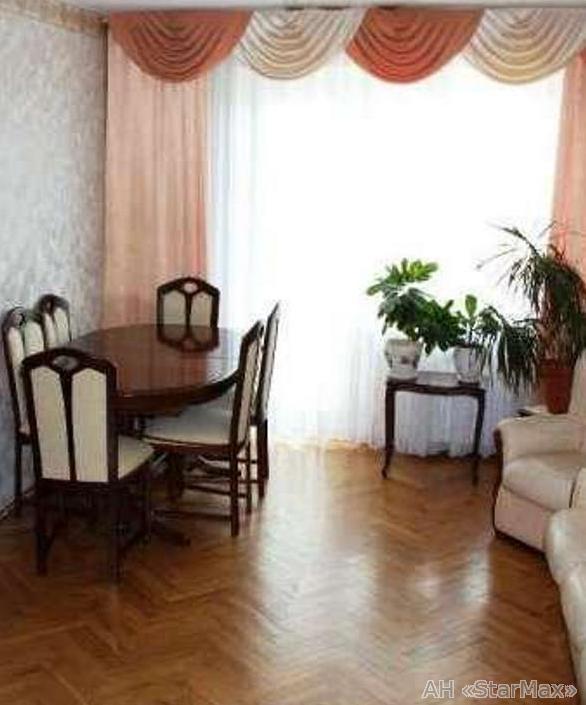 Продам квартиру Киев, Гетьмана Вадима ул.