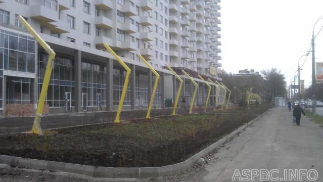 Фото 2 - Продам нежилую недвижимость Киев, Щербакова ул.