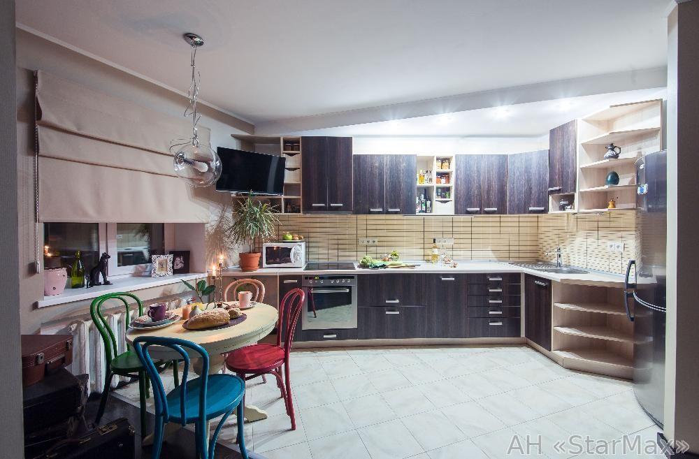 Продам квартиру Буча, Богдана Хмельницкого бул. 3