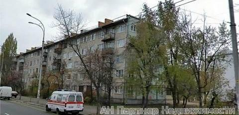 Продам квартиру Киев, Мира пр-т