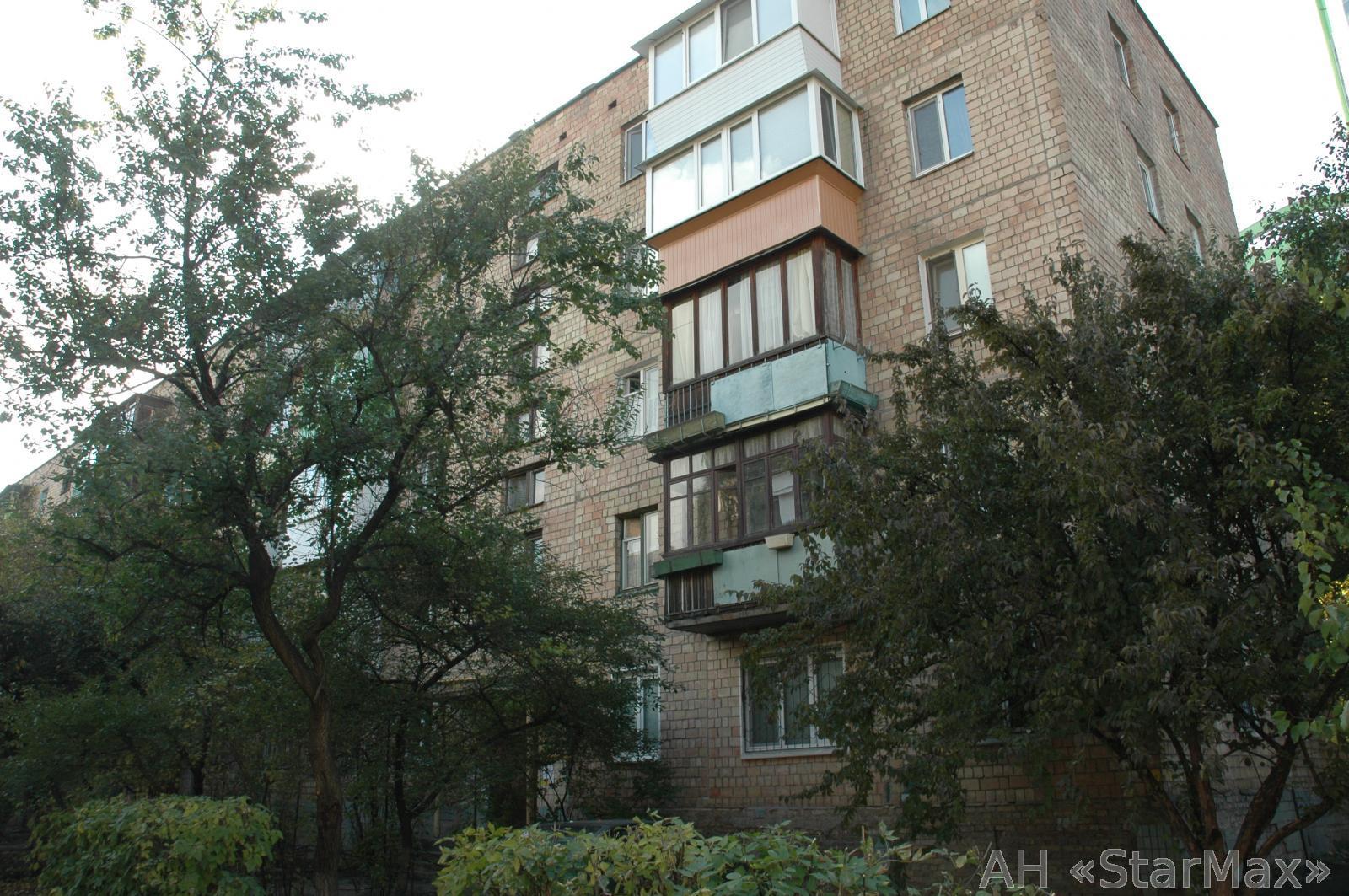 Продам квартиру Киев, Вышгородская ул.