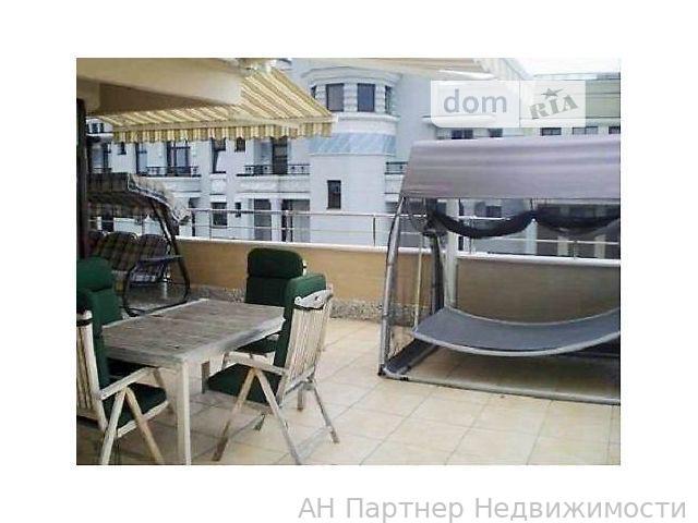 Сдам квартиру Киев, Золотоворотская ул. 5