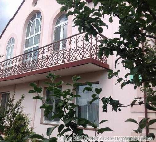 Продам дом Киев, Солнечная ул.