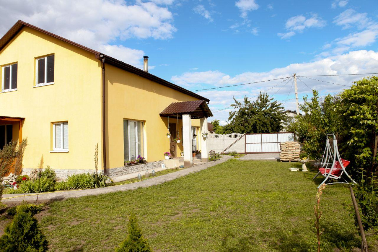 Продам дом Днепропетровск, Байкальская ул.