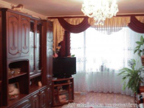 Продам квартиру Киев, Галана Ярослава ул.
