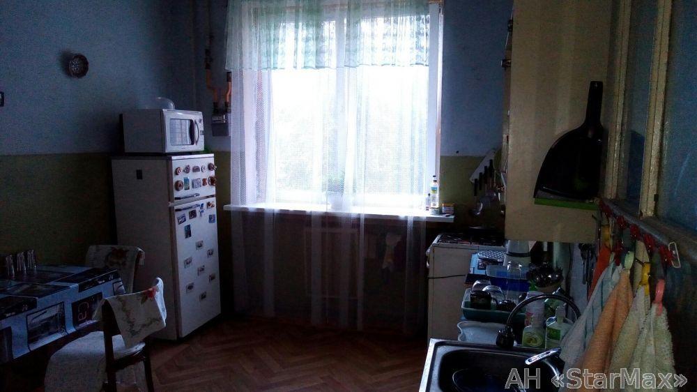 Продам квартиру Киев, Лумумбы Патриса ул.