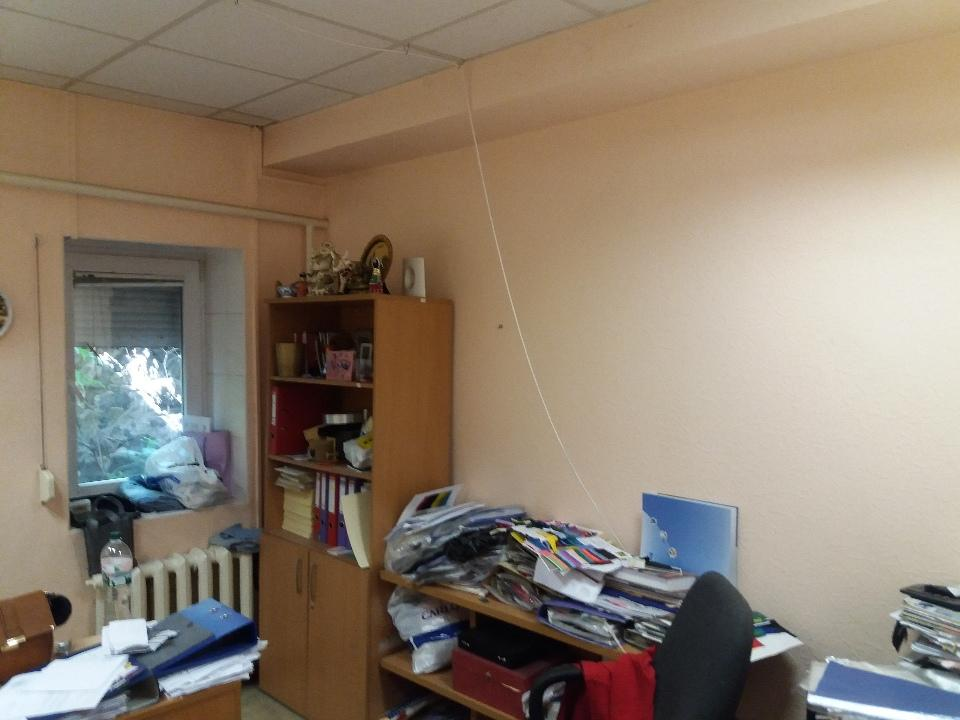 Продам производственное помещение Киев, Богунская ул. 4