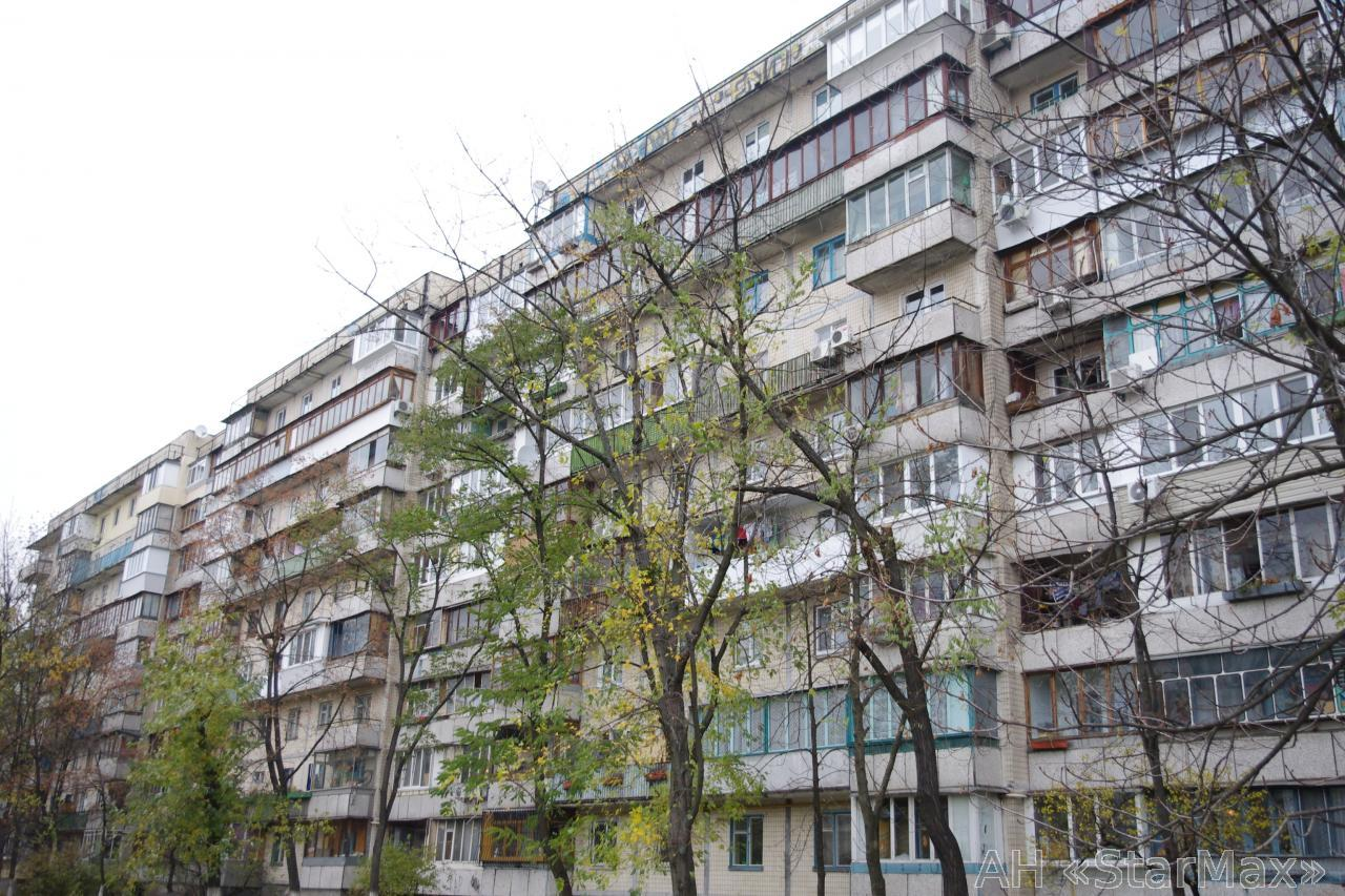 Фото - Продам квартиру Киев, Тимошенко Маршала ул.