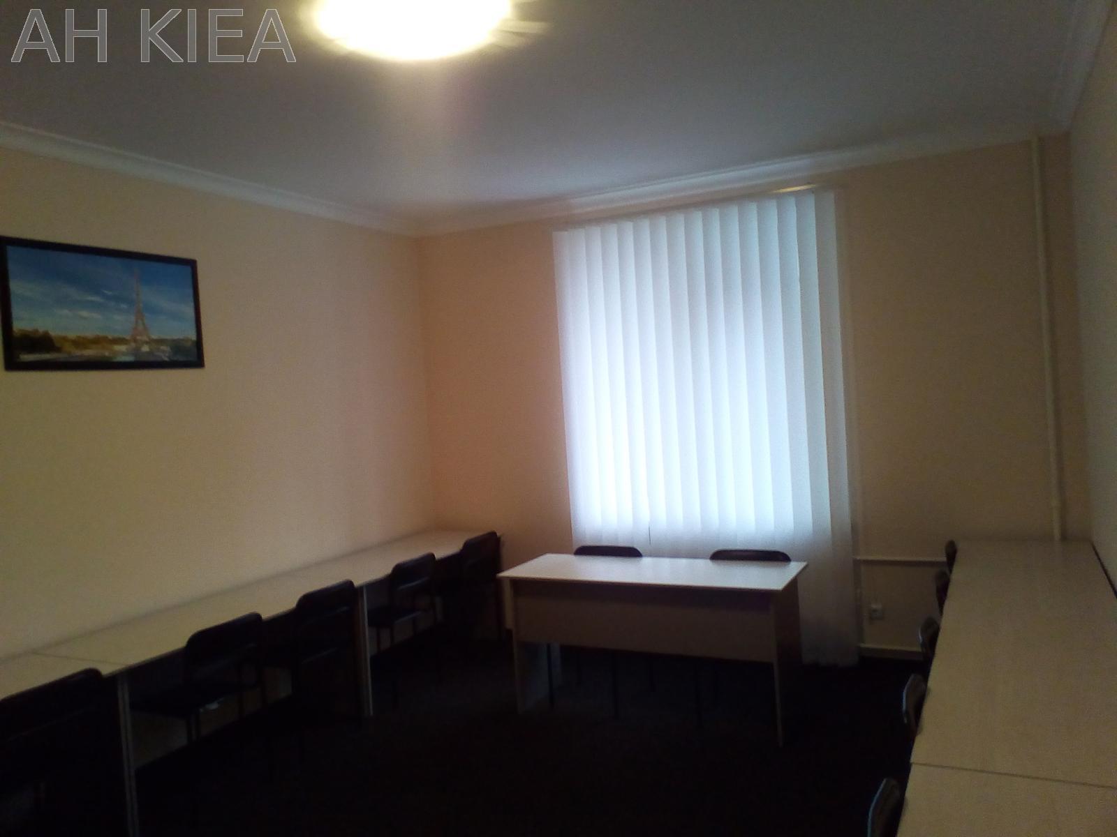 Продам офис в многоквартирном доме Киев, Воздухофлотский пр-т