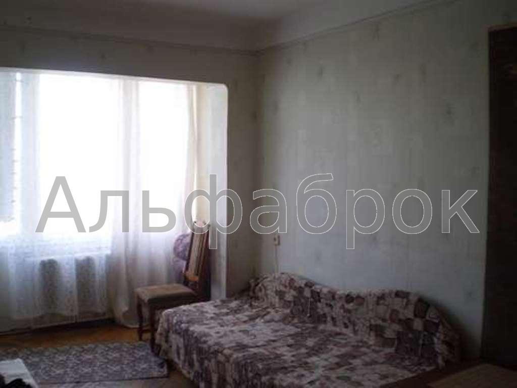 Продам квартиру Киев, Новогоспитальная ул.