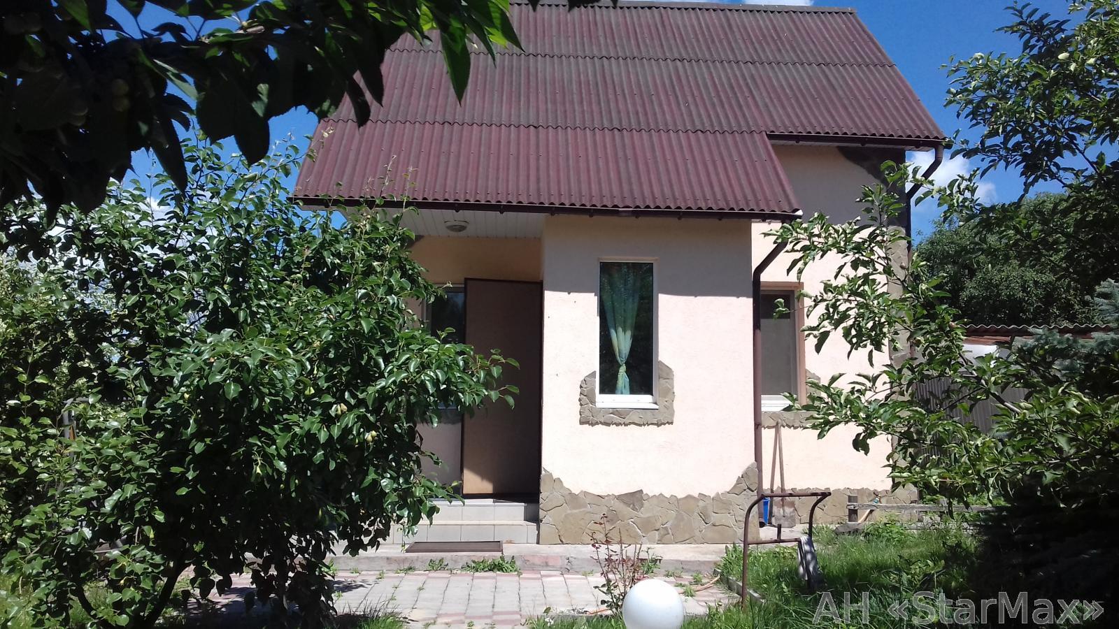 Продам дом Киев, Новомичуринская ул.