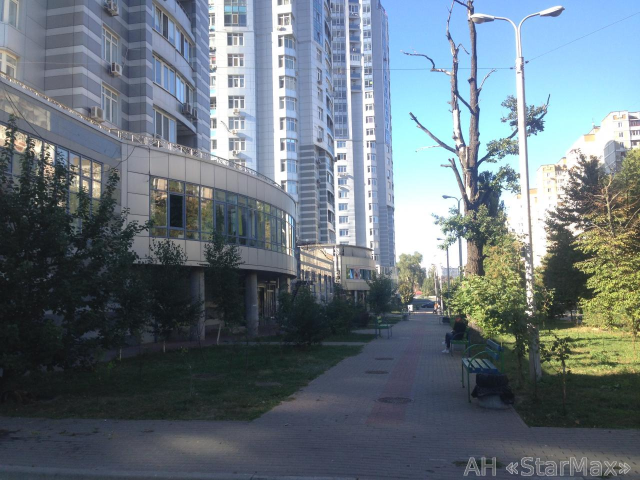 Продам квартиру Киев, Ушакова Николая ул. 3