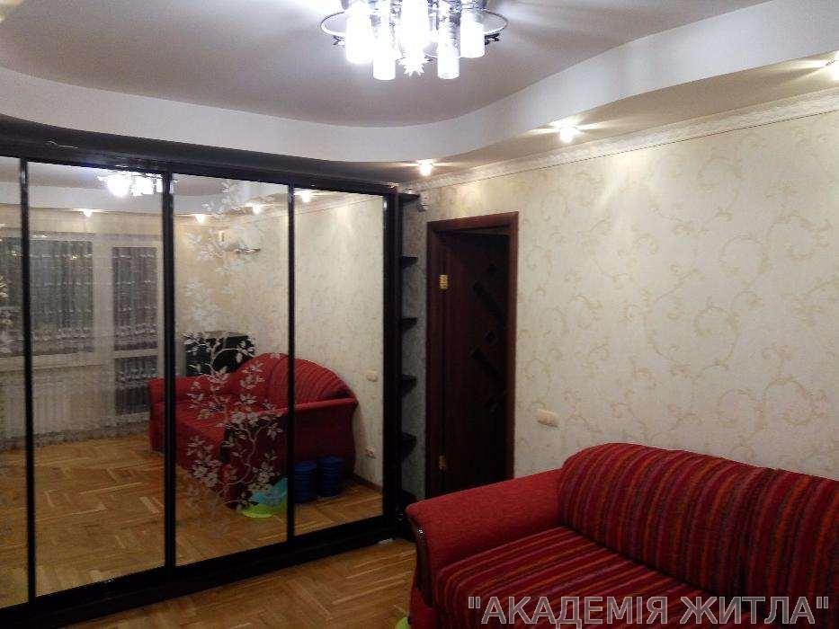 Сдам квартиру Киев, Литвиненко-Вольгемут ул.