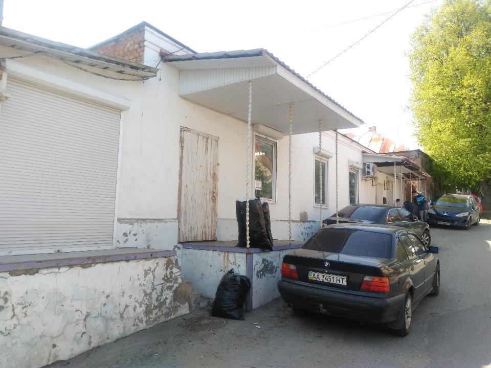 Продам производственное помещение Киев, Богунская ул.