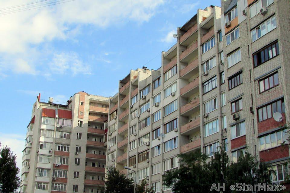 Продам квартиру Киев, Андрющенко Григория ул. 5