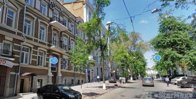 Продам квартиру Киев, Пушкинская ул.