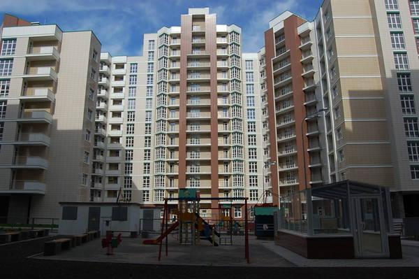 Продам квартиру Киев, Барбюса Анри ул. 3
