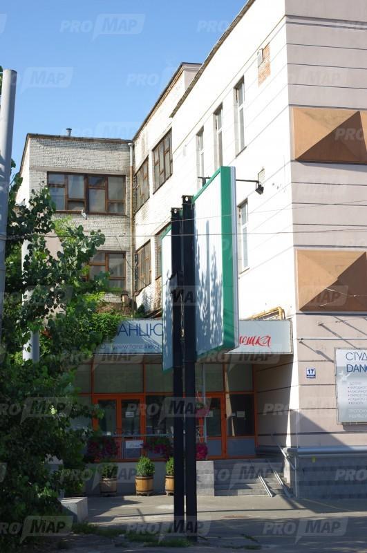 Продам офисное здание Киев, Глубочицкая ул. 4