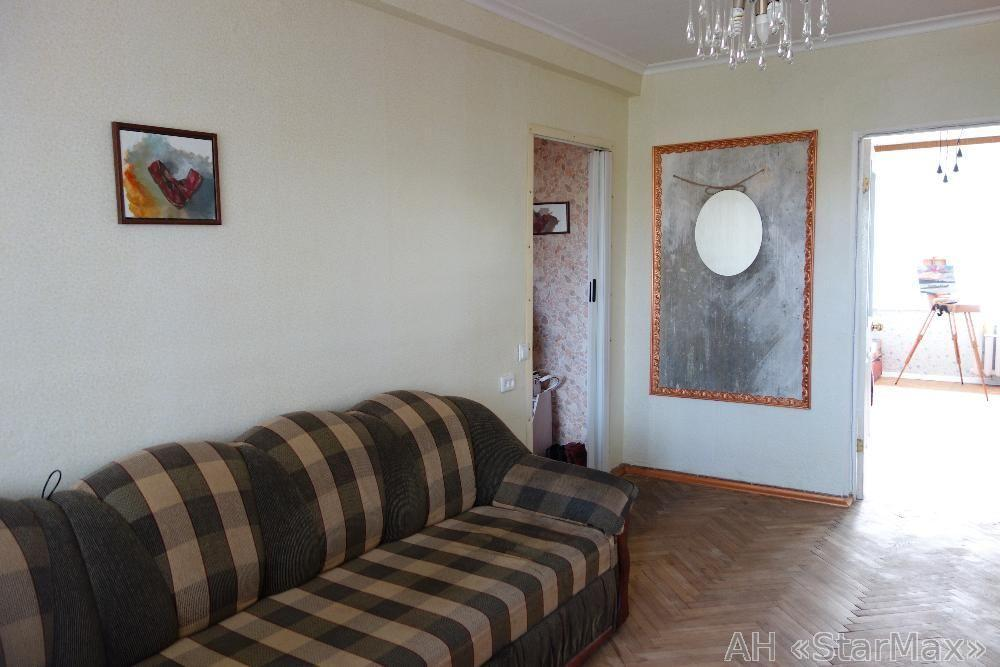 Фото 2 - Продам квартиру Киев, Гашека Ярослава бул.
