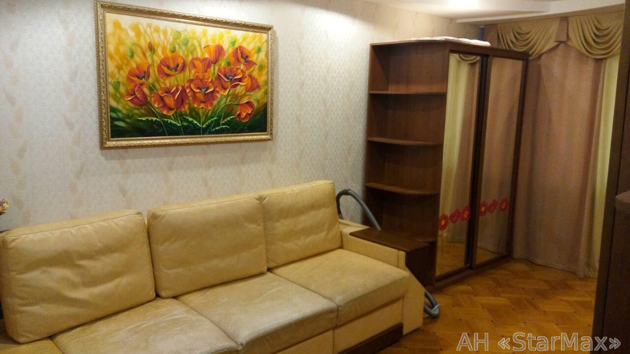 Продам квартиру Киев, Гонгадзе Георгия пр-т 2