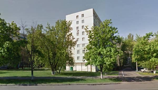 Фото 3 - Продам квартиру Киев, Волкова Космонавта ул.