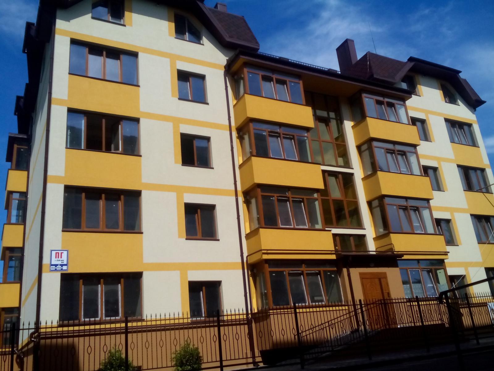 Фото 5 - Продам квартиру Ровно, Короткая ул.
