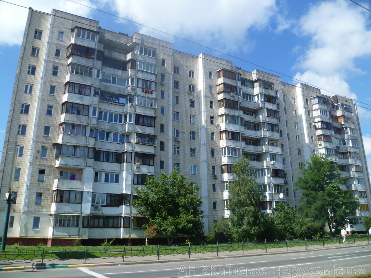 Фото 3 - Продам квартиру Киев, Автозаводская ул.