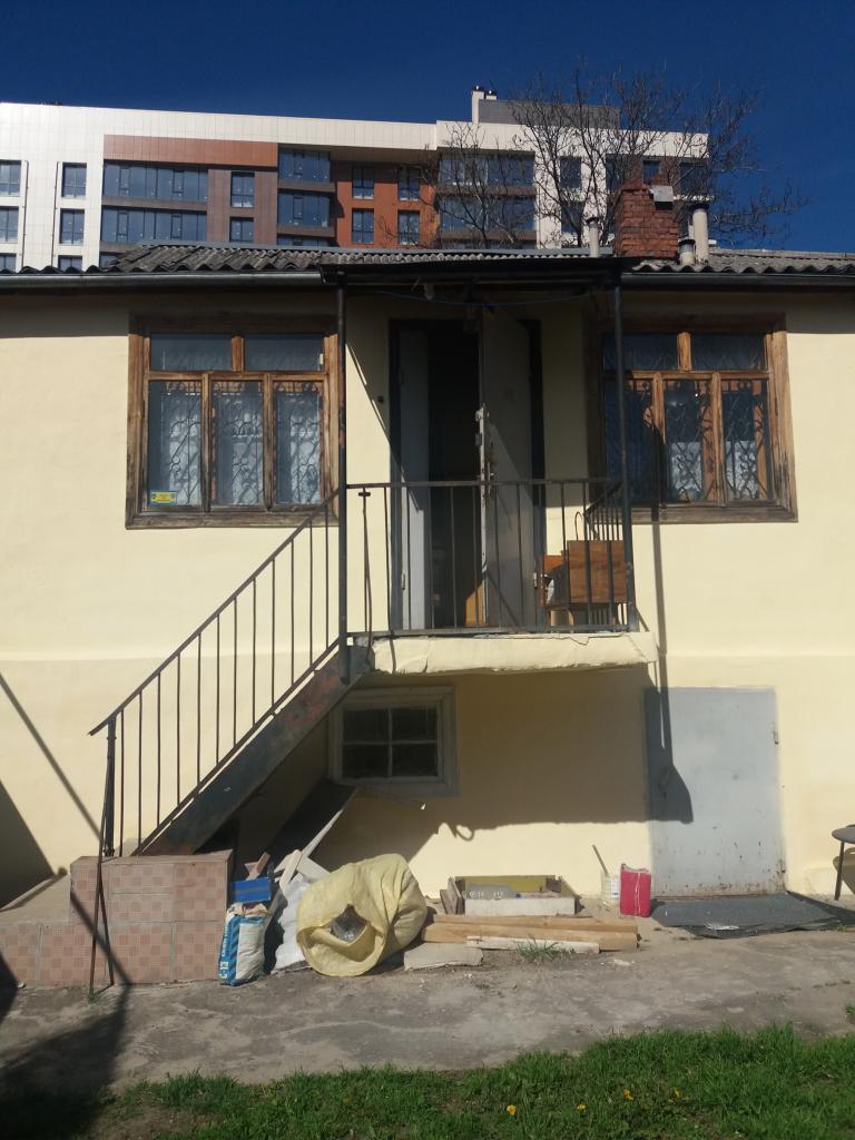 Продам часть дома Днепропетровск, Гусенко ул.