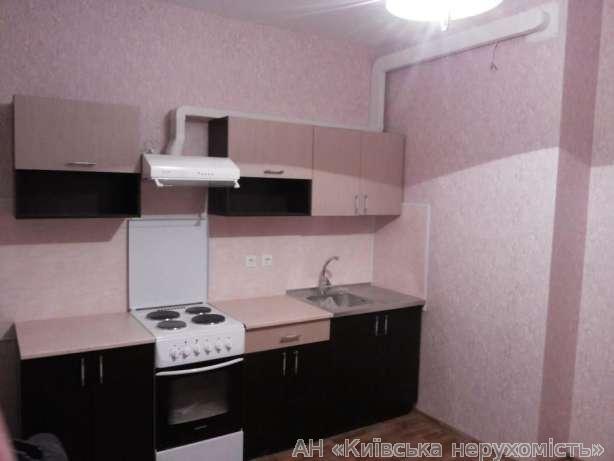Продам квартиру Киев, Моторный пер. 2