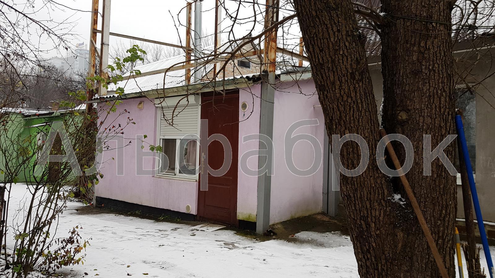 Продам таунхаус Киев, Огородная ул.