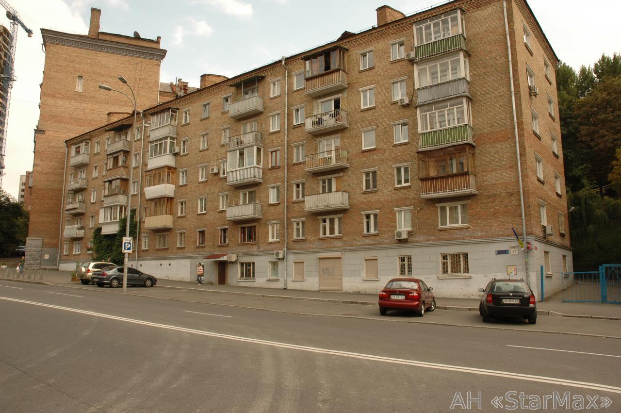Продам квартиру Киев, Мечникова ул. 5