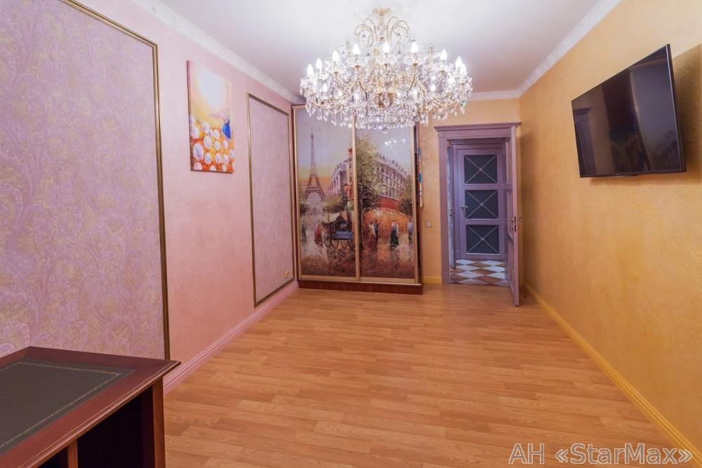 Фото 4 - Продам квартиру Киев, Кловский спуск