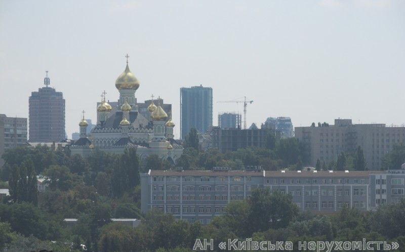 Продам квартиру Киев, Татарская ул. 3