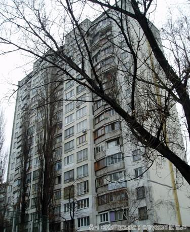 Фото 5 - Продам квартиру Киев, Полярная ул.