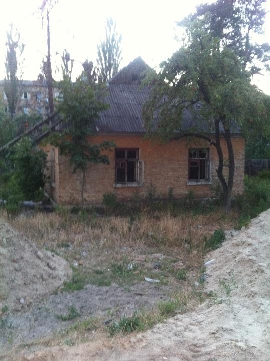 Продам дачный дом Ирпень, Котляревского ул.