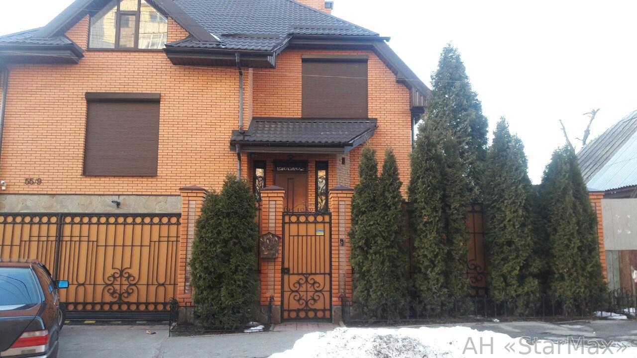 Продам дом Киев, Баумана ул. 2
