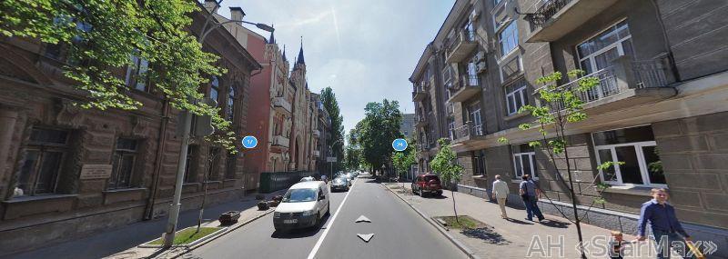 Продам квартиру Киев, Шелковичная ул. 4