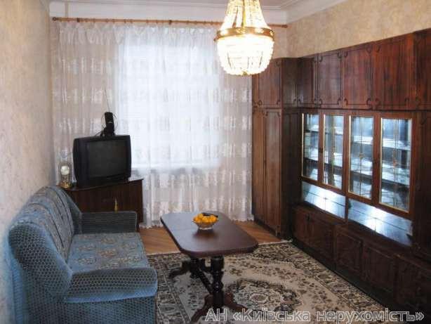 Фото - Продам квартиру Киев, Бехтеревский пер.