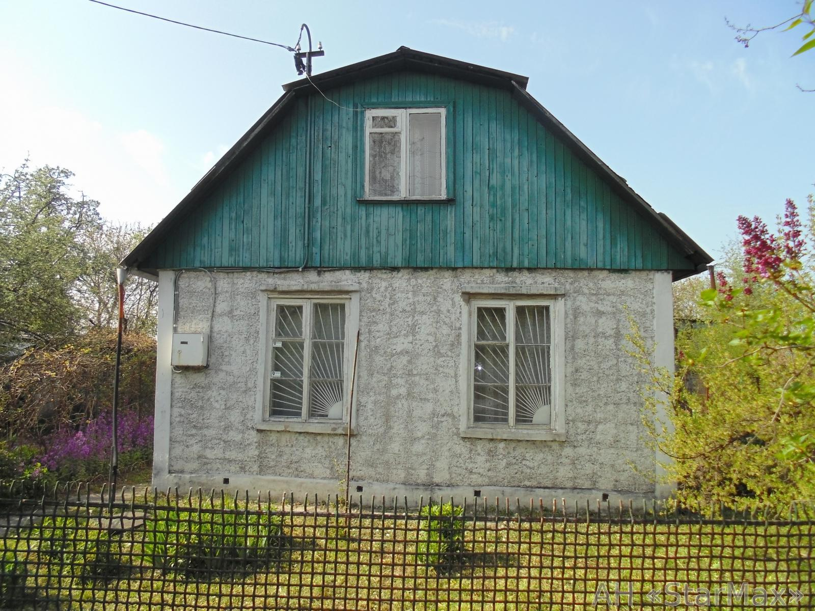 Продам дом Киев, Садовая 100-я ул. 2